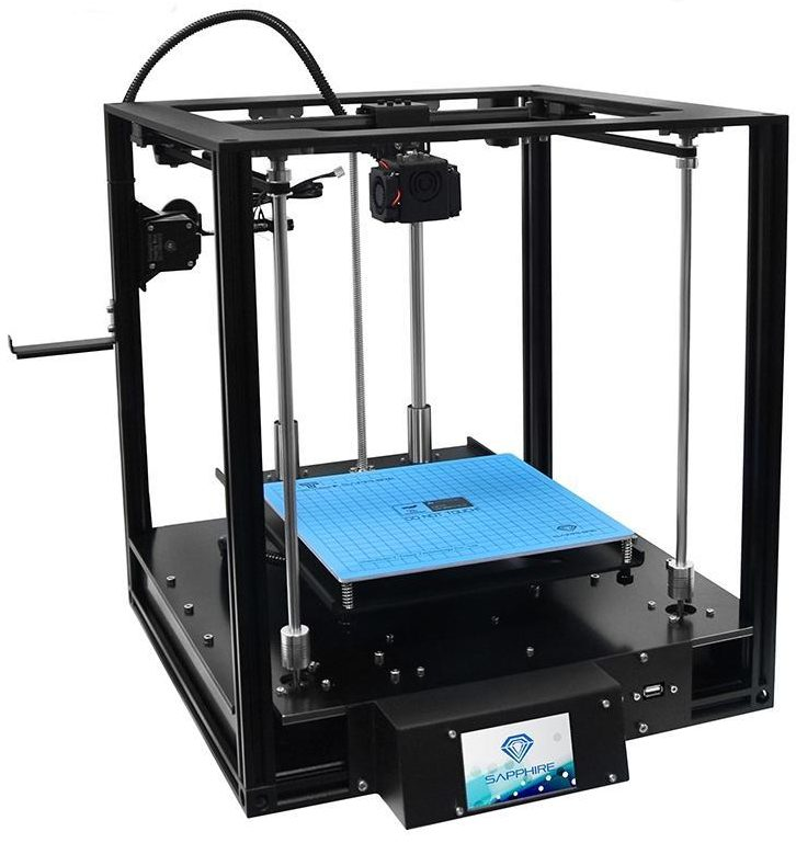 Recommended 3D printers 1